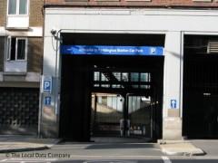 Paddington Station Public Car Park image