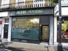 S Franses, exterior picture