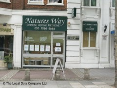 Natures Way, exterior picture
