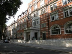 The Royal Horticultural Halls & Conference Centre, exterior picture