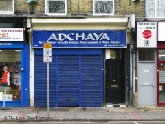 Adchaya, exterior picture