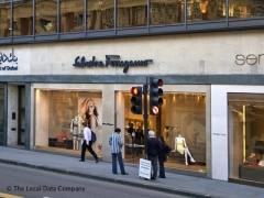 003cba1aefef4 Salvatore Ferragamo, 207 Sloane Street, London - Shoes & Accessories ...