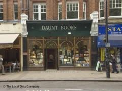 Daunt Books image