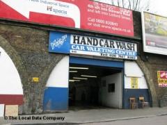Hand Car Wash & Valeting Center image