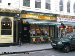 Bibimbab Cafe image