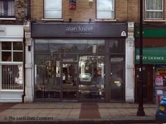 Alan Foster image