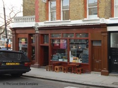 Zarathustra Cafe image