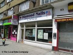 Diamond Nails image