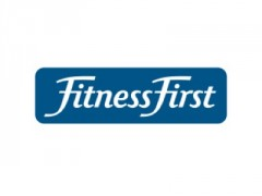 Fitness First, exterior picture