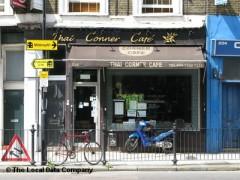 Thai Corner Cafe Highbury
