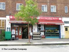 New End Mini Market image