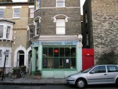 Bonnington Cafe image