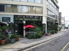 The Prince Albert, exterior picture