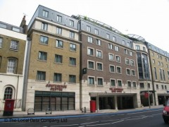 The Southwark Rose Hotel Restaurant, exterior picture