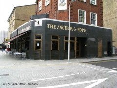 The Anchor & Hope, exterior picture
