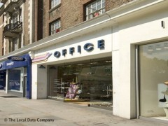 Office London, exterior picture