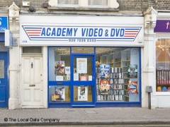 Academy Video & Dvd image