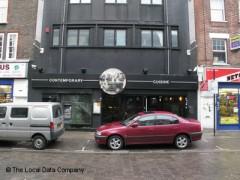 Cafe Naz image