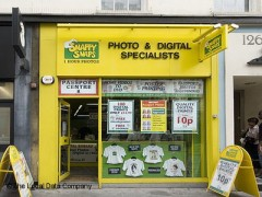 Snappy Snaps, exterior picture