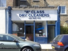 'A' Class Dry Cleaners image