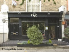 Fig, exterior picture