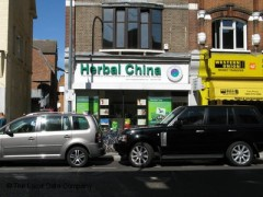 Herbal China, exterior picture