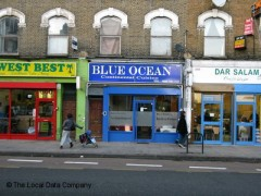 Blue Ocean Restaurant image