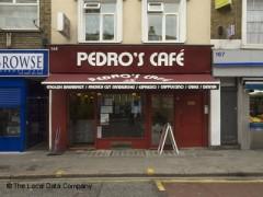 Pedro's Cafe image