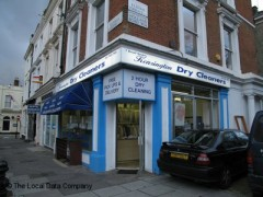 Kensington Dry Cleaners image