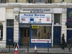 Access Bureau image