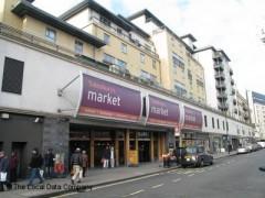 Sainsburys Market 99 Wilton Road London