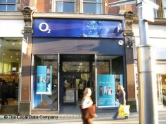 O2, exterior picture