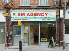 S M Agency image