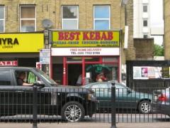 Best Kebab image