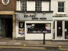 Zo-Hair, exterior picture