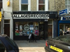 All Ages Records image