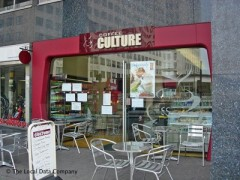 Coffee Culture, exterior picture