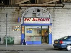 Hot Munchies image