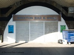 Brixton Bar & Grill, exterior picture