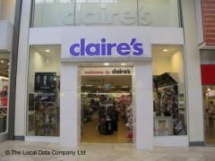 Claire's Accessories image