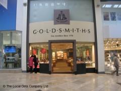 Goldsmiths image