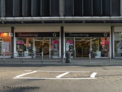 Superdrug Stores The Mall Shopping City London