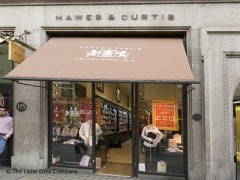Hawes & Curtis, exterior picture