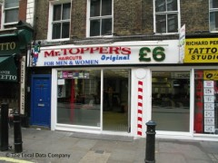 Mr Topper\'s, exterior picture