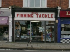Ron's Fishing Tackle image