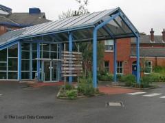 Barnes Hospital image