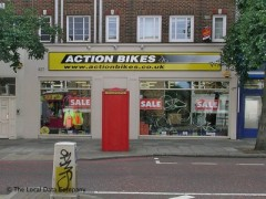 Action Bikes image