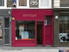 Diptyque image