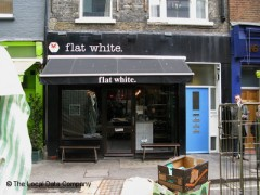 Flat White, exterior picture