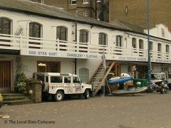 Chas Newens Marine Co image
